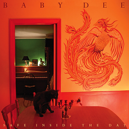 Baby Dee: Safe Inside The Day (DC351)
