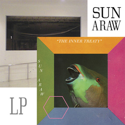 Sun Araw: The Sun Arawses LP Bundle (SA033BLP)