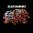 Black Bananas: Electric Brick Wall (DC581)