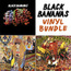Black Bananas: Buncha Bananas Bundle (DC581B)