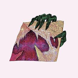 Wand - Ganglion Reef