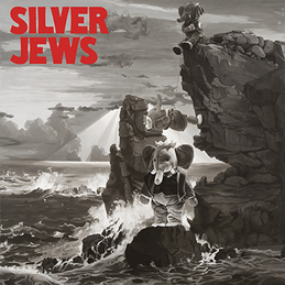 Silver Jews: Lookout Mountain, Lookout Sea (DC358)