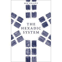 Ben Chasny: The Hexadic System (DC634)