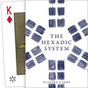 Ben Chasny: The Hexadic System Playing Cards (DC635)