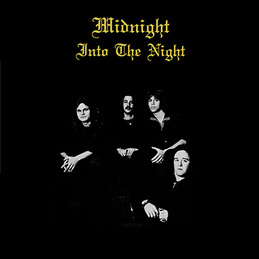 Midnight: Into the Night (DC631)