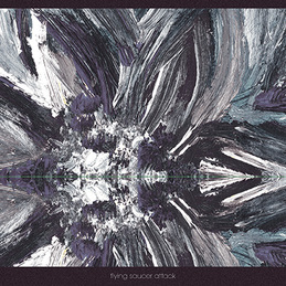 Flying Saucer Attack: Instrumentals 2015 (DC489)