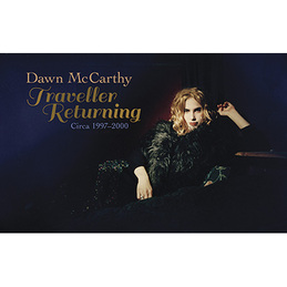 Dawn McCarthy: Traveller Returning [circa 1997–2000] (DC640)