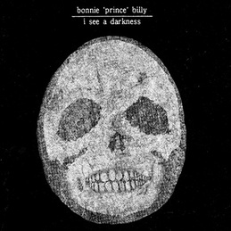 "Bonnie ""Prince"" Billy: I See A Darkness Album Cover T-shirt (PR22T2)"