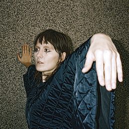 Cate Le Bon: Crab Day (DC653)