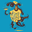 King Kong: Hot Dog Daze T (KONGT1)