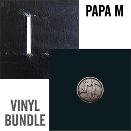 Papa M: Live From Shark Highway Bundle (DC671B1)