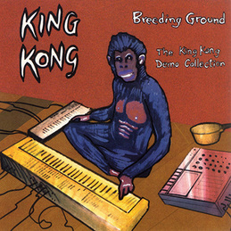 King Kong: Breeding Ground (SN9)