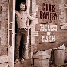 Chris Gantry: At the House of Cash (DC686)
