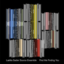 Laetitia Sadier: Find Me Finding You T-Shirt (DC672T)