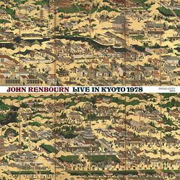 John Renbourn Drag City