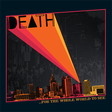 Death: ...For The Whole World To See (DC387)