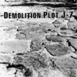 Pavement: Demolition Plot J-7 (DC2)