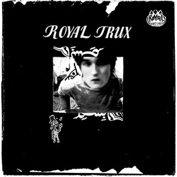 Royal Trux: Royal Trux (DC5)