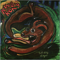 King Kong: Hot Dog Days (DC58)