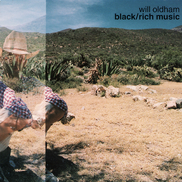 Will Oldham: Black/Rich Music (DC100)