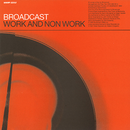 Broadcast: Work and Non Work (DC130)