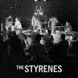 The Styrenes: One Fanzine Reader Writes (DC108)