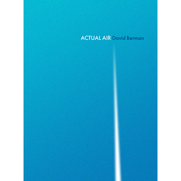 David Berman: Actual Air (DC198)
