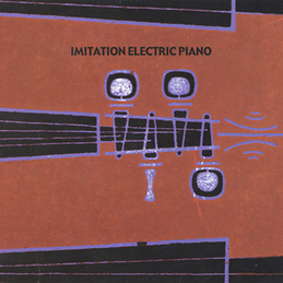 Imitation Electric Piano: Imitation Electric Piano (DC204)