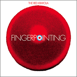 The Red Krayola: Fingerpointing (DC369)