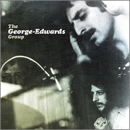 The George-Edwards Group: 38:38 (DC391)