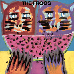 The Frogs: The Frogs (M3)