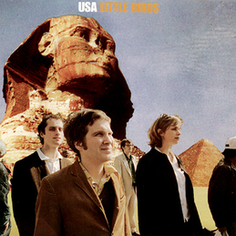 USA: Little Birds (DC115)