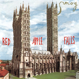 Smog: Red Apple Falls (DC116)
