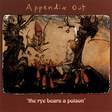 Appendix Out: The Rye Bears A Poison (DC126)