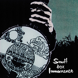 Ghost: Snuffbox Immanence (DC148)