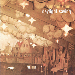 Appendix Out: Daylight Saving (DC152)