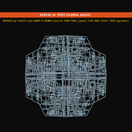 Aerial M: Post Global Music (DC158)