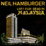 Neil Hamburger: Left For Dead In Malaysia (DC163)