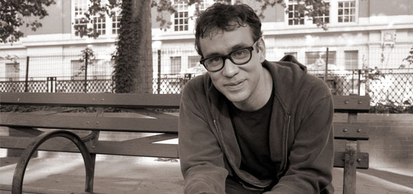 Fred Armisen - credit: Chrissy Piper