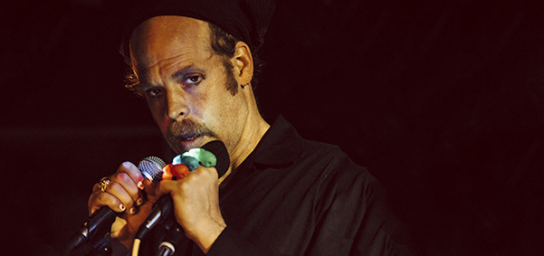 Will Oldham - credit: Photo by Ryo Mitamura