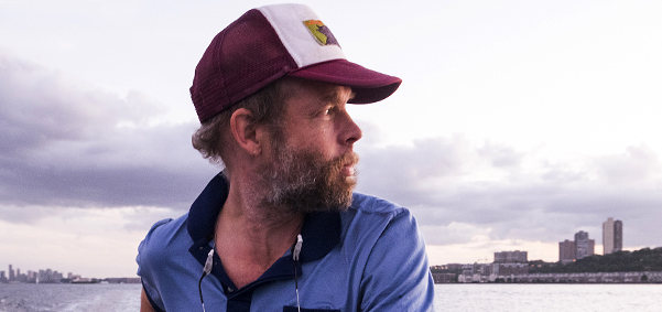 "Bonnie ""Prince"" Billy - credit: Photo by Christian Hansen"