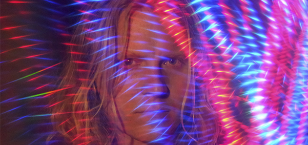 Ty Segall - credit: Photo by Denée Segall
