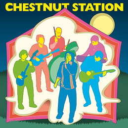Chestnut Station: In Your Living Room (DC199)