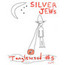 Silver Jews: Tanglewood Numbers Poster (DC297P)