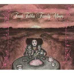 Faun Fables: Family Album (DC262)