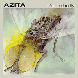 AZITA: Life On The Fly (DC264)
