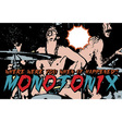 Monotonix: Where Were You When It Happened? Poster (DC411P)