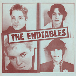 The Endtables: The Endtables (DC426)