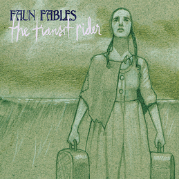 Faun Fables: The Transit Rider (DC314)