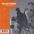 The Red Krayola: Amor And Language (DC53)